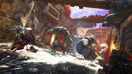 Biomutant Still Exists, Now Has a Release Date
