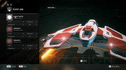 Everspace 2 - How to Customize Your Ship