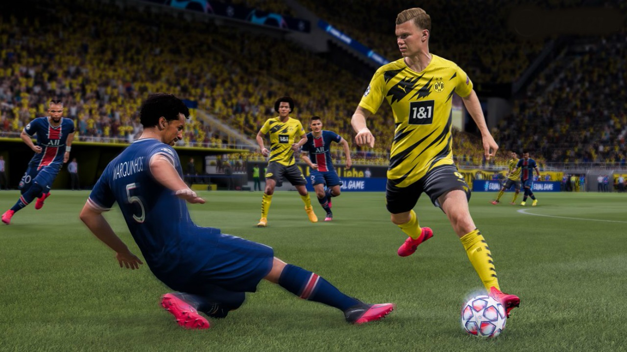 FIFA 21 On-line Servers Down For Upkeep Later Right now (July twentieth) | Assault of the Fanboy