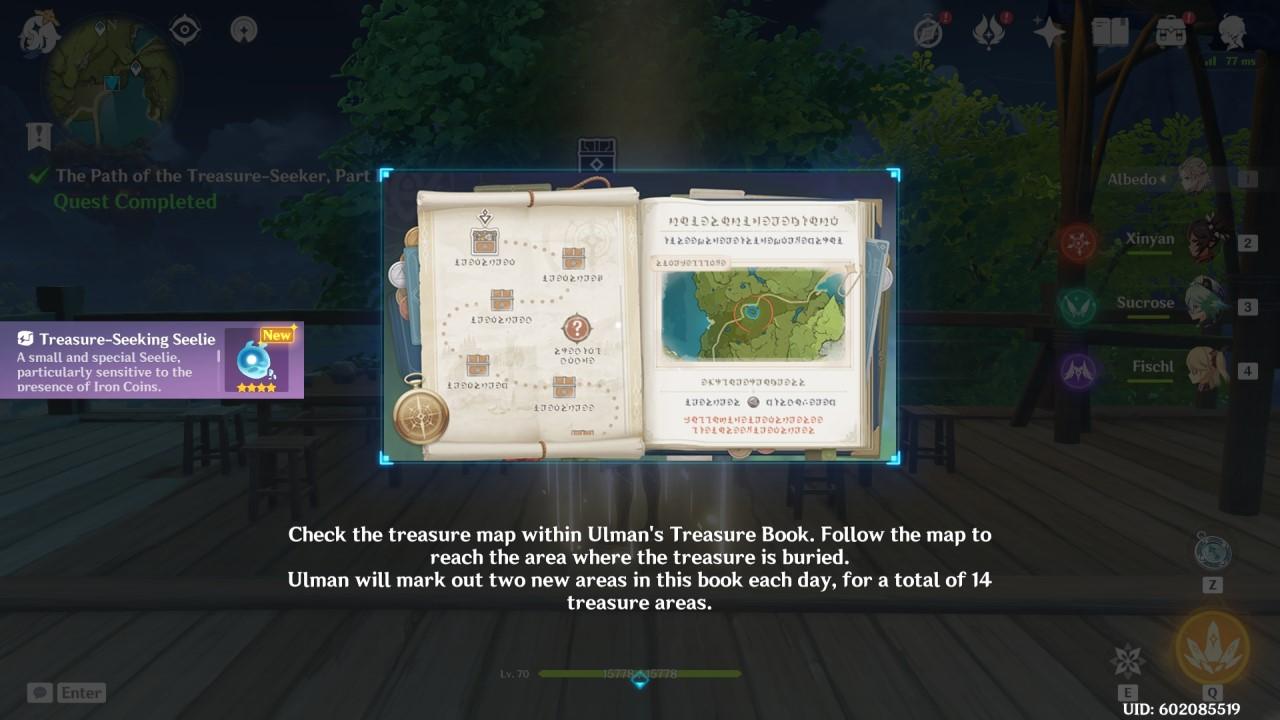 genshin-impact-lost-treasure-book-tutorial