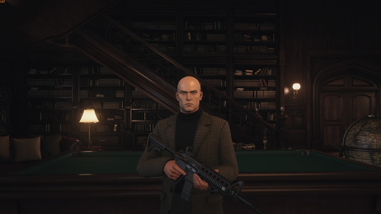 Hitman 3 PC Performance is Utterly Superb