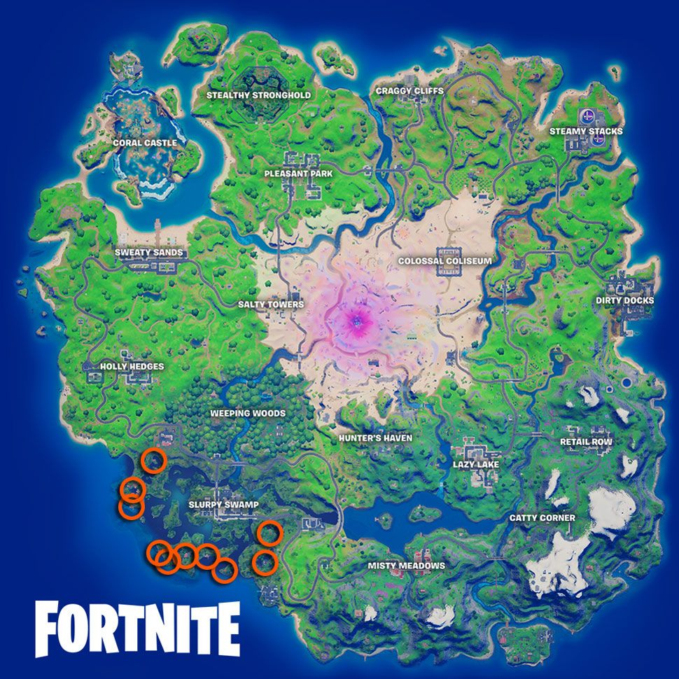 mapfortnite