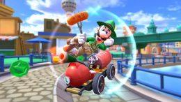 Mario Kart Tour Berlin