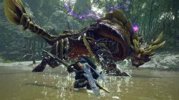Monster Hunter Digital Event Teases Big News and Reveals for Monster Hunter Rise