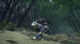 Is Monster Hunter Rise Coming to PS4