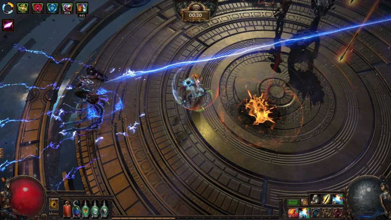 path-of-exile-boss-rush