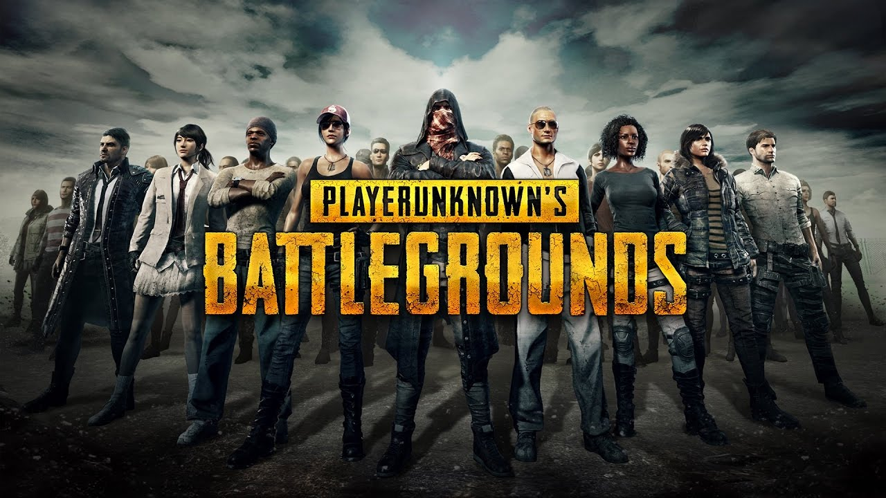 New PUBG Games Reportedly Coming in 2021 and 2022