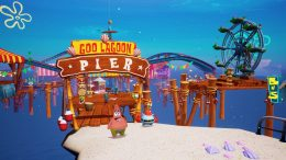 SpongeBob SquarePants: Battle for Bikini Bottom - Rehydrated Coming to Mobile Devices Later This Month