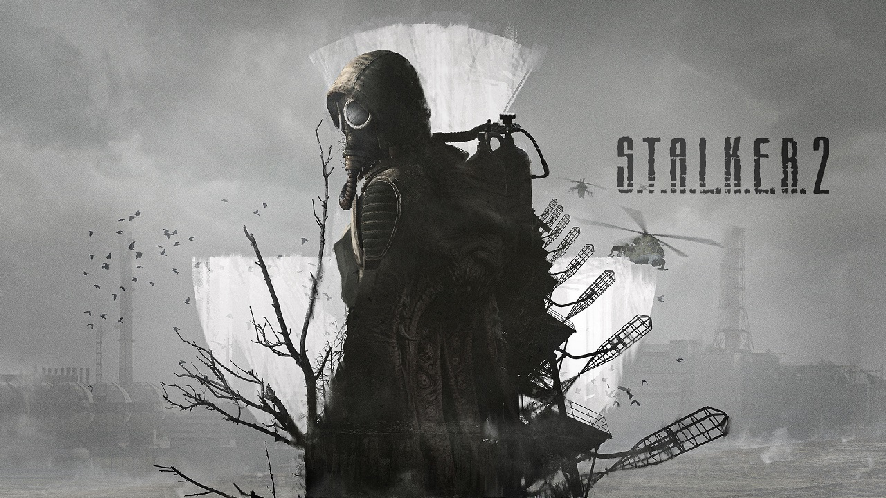STALKER 2 System Requirements