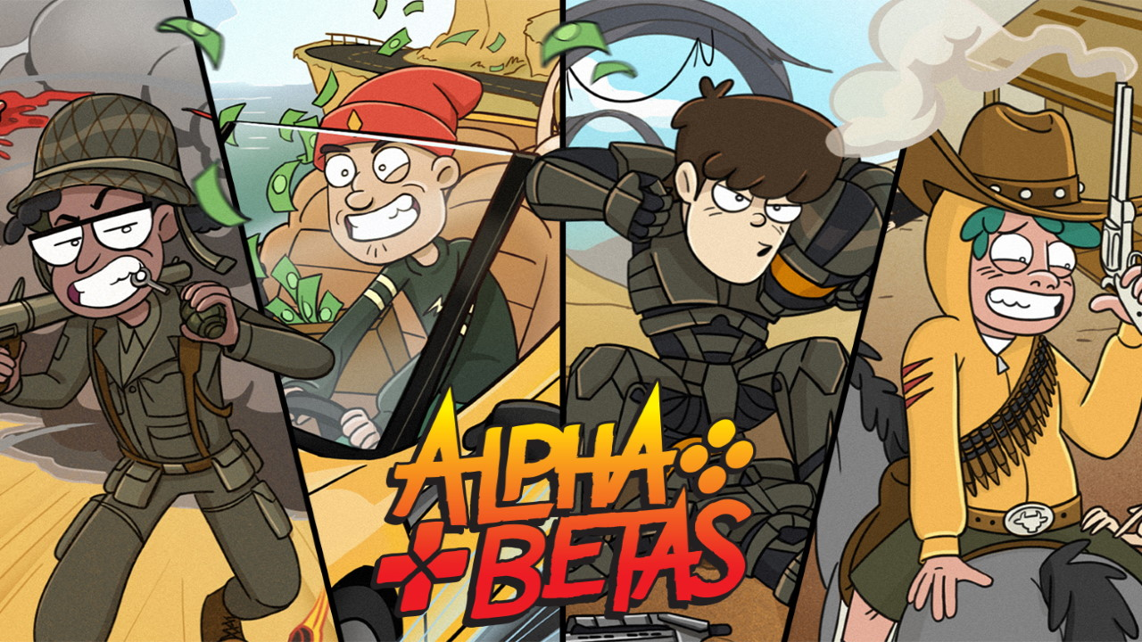 Alpha-Betas-Video-Games-Power-the-World-in-an-Animated-Show-Starring-YouTubers