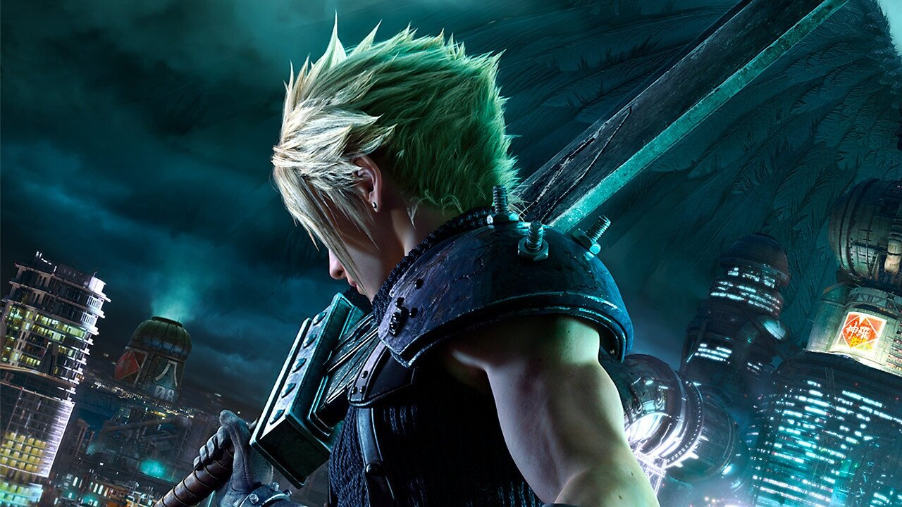Final-Fantasy-VII-Remake-News-May-Be-Coming-This-Weekend