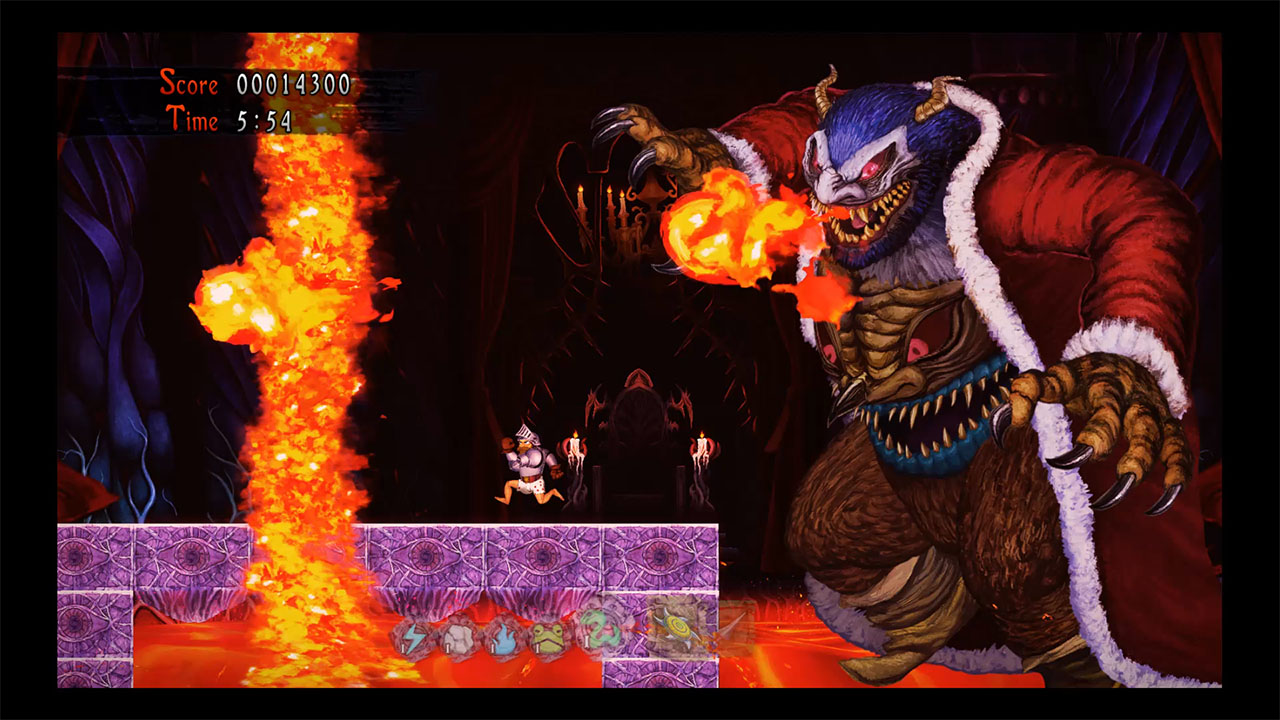 Ghosts-n-Goblins-Resurrection-How-To-Beat-Shadowlords-Citadel-Boss-Zone-5