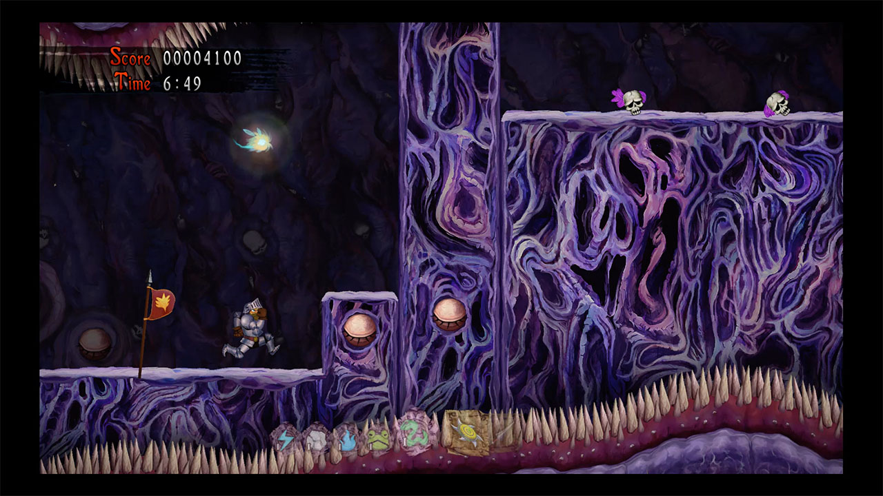 Ghosts-n-Goblins-Resurrection-How-To-Get-More-Umbral-Bees