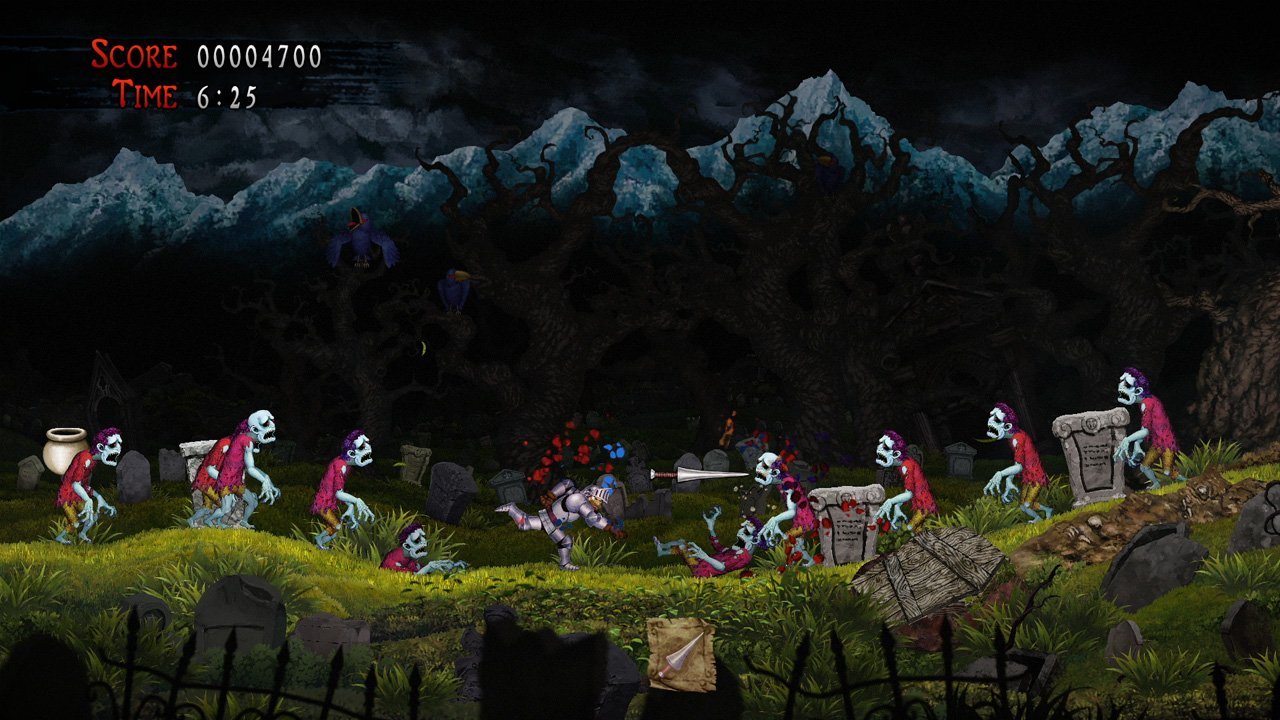 Ghosts-n-Goblins-Resurrection-Review-2