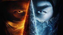 Mortal Kombat movie image