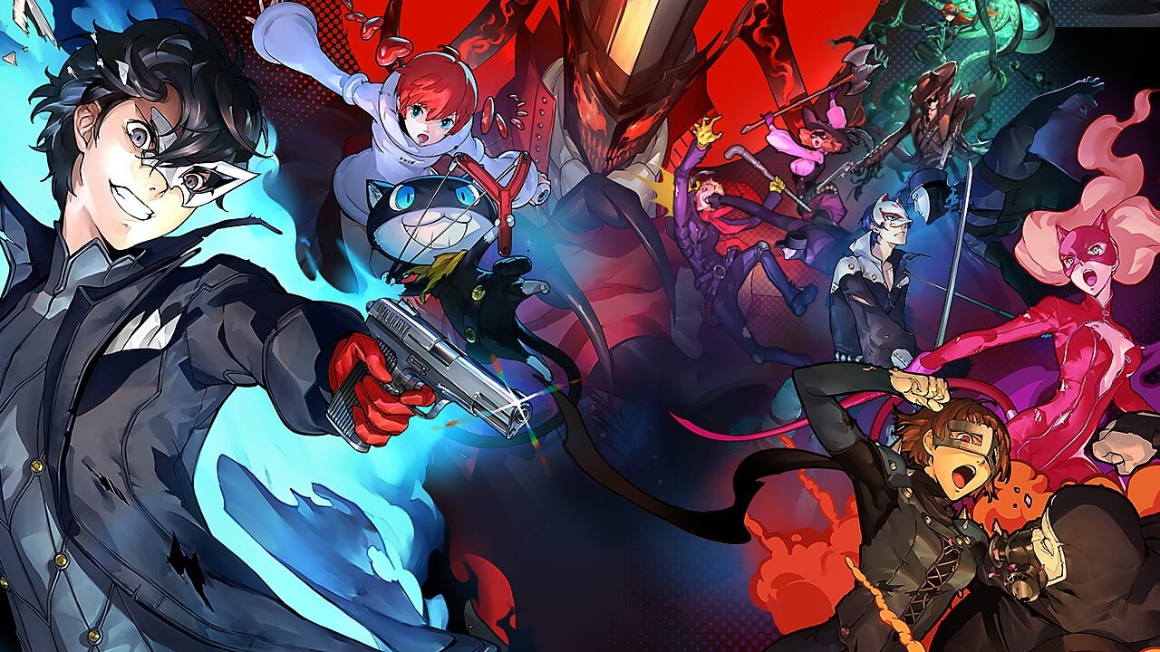 Persona-5-Strikers-presenta-trailer-con-nuevos-personajes