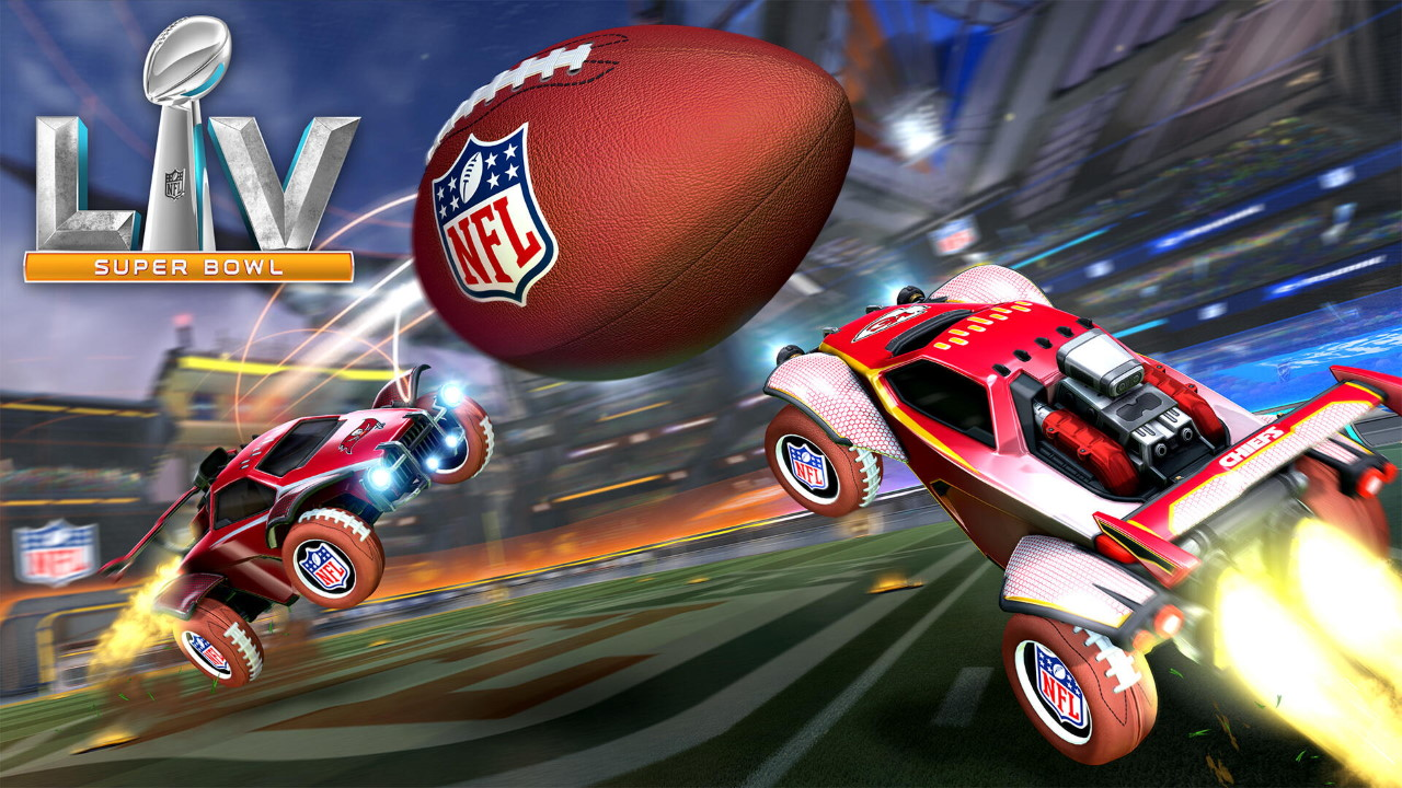 Rocket-League-How-to-Play-Gridiron-Football