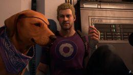 Hawkeye Arrives in Marvel's Avengers Next Month