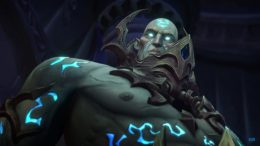 "BlizzConline: Shadowlands ""Chains of Domination"" Patch 9.1 Revealed"
