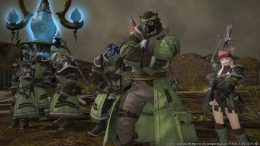 Final Fantasy XIV - How to Increase Resistance Rank and Earn Mettle in Bozjan Southern Front