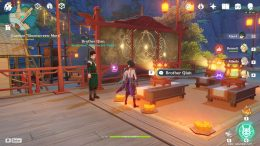 Genshin Impact: The Illumiscreen 2 Quest Guide