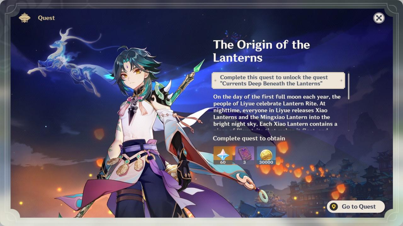 genshin-impact-lantern-rite-story-quest