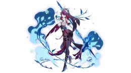 Genshin Impact - Rosaria