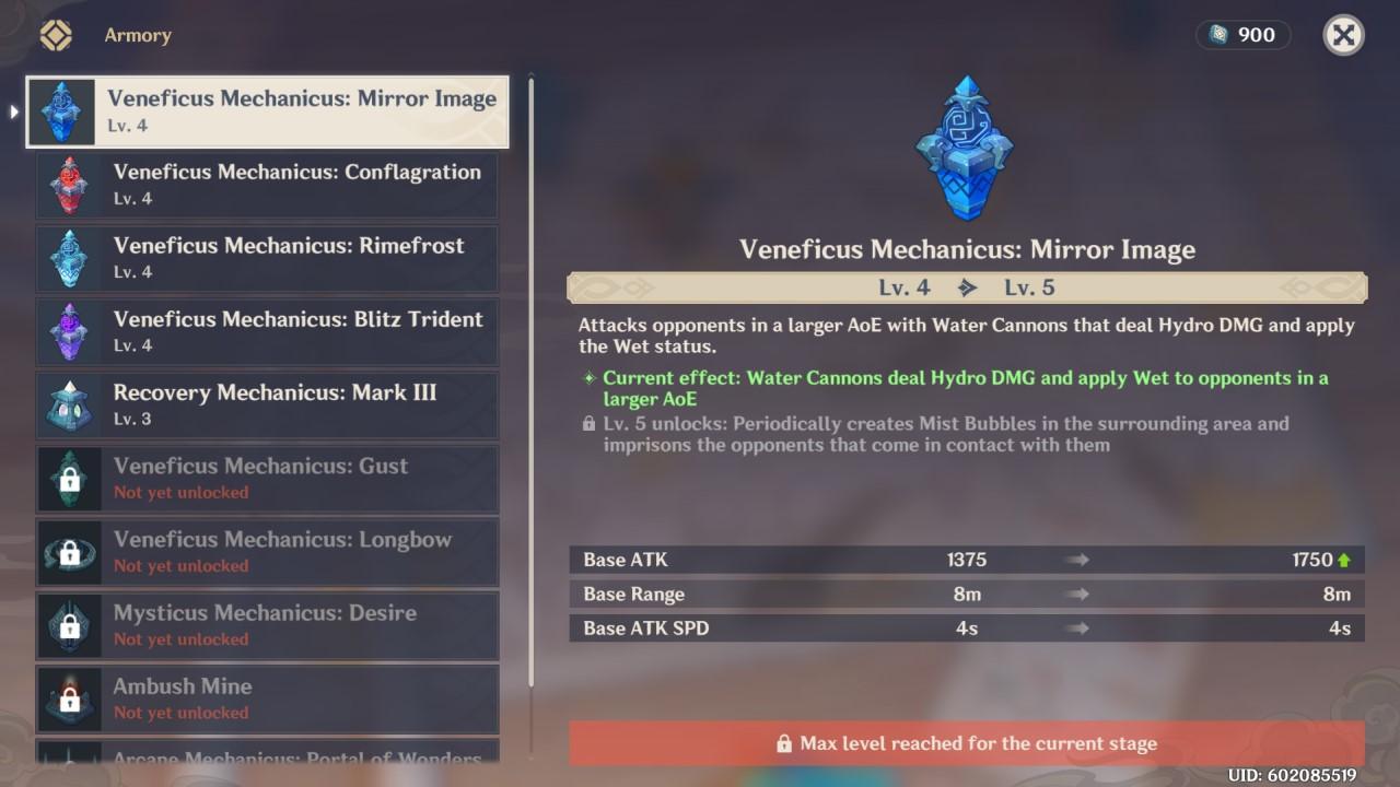 genshin-impact-theater-mechanicus-armory