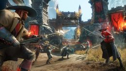 Amazon's New World Delayed to August