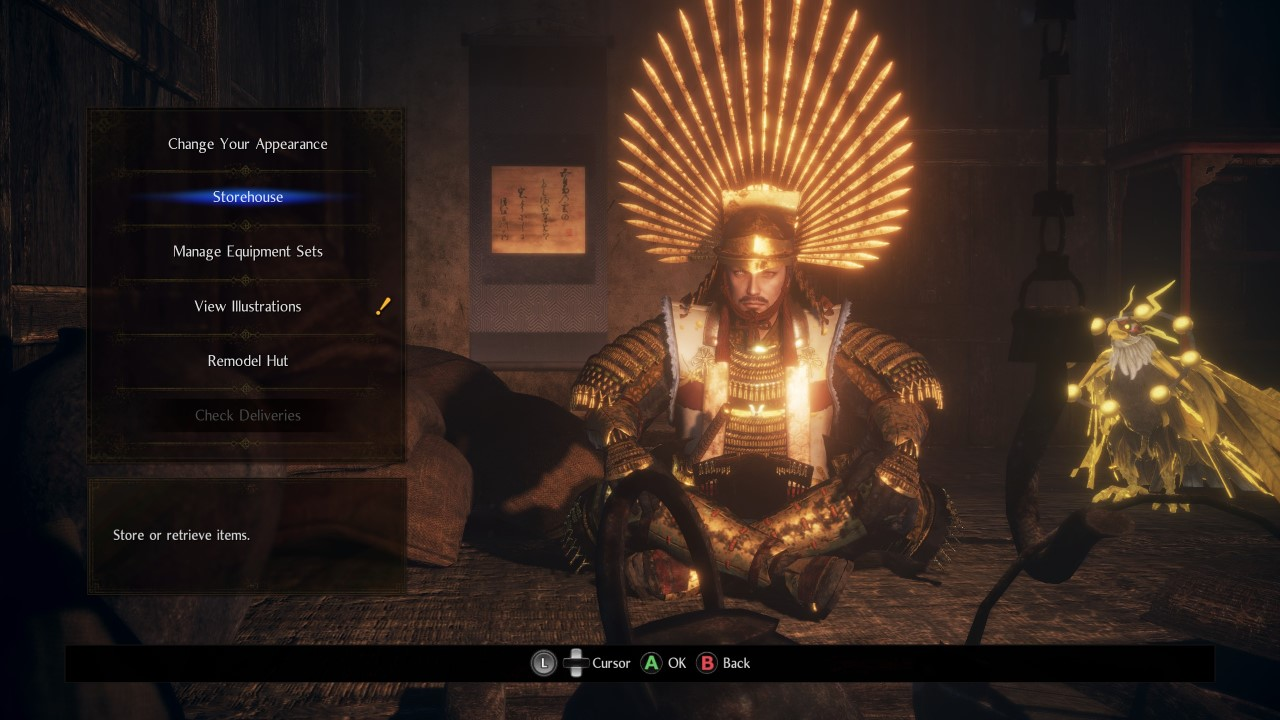 nioh-2-ornate-gold-armor