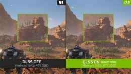 Nvidia's DLSS is About to Become More Common in PC Games
