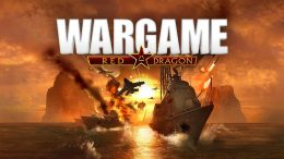 Wargame: Red Dragon Epic Games Store