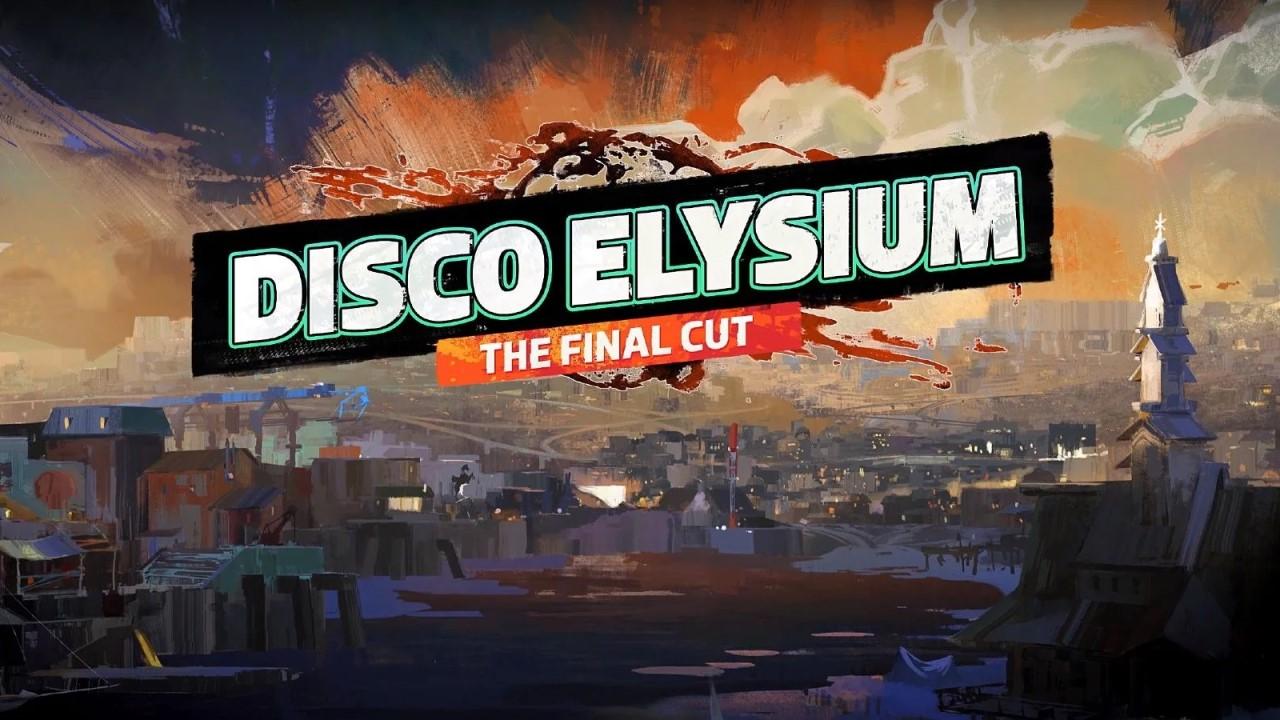 Disco Elysium: The Final Cut Early Impressions