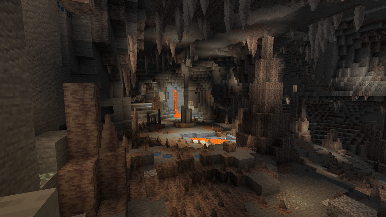 Dripstone-Caves-Minecraft-Caves-and-Cliffs