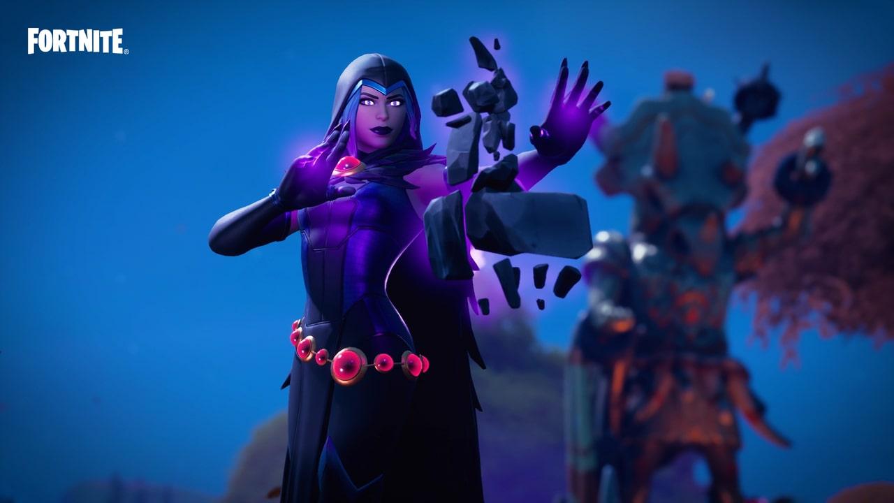 Fortnite-Chapter-2-Season-6-Raven