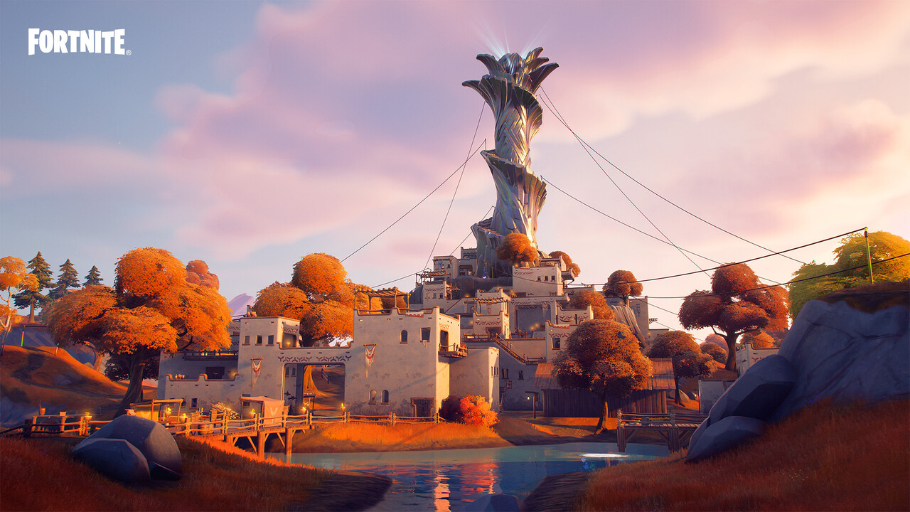 Fortnite-The-Spire