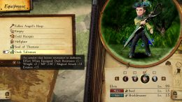 Bravely Default 2 Bard Job Weapon - How to Earn the Bard Job Weapon