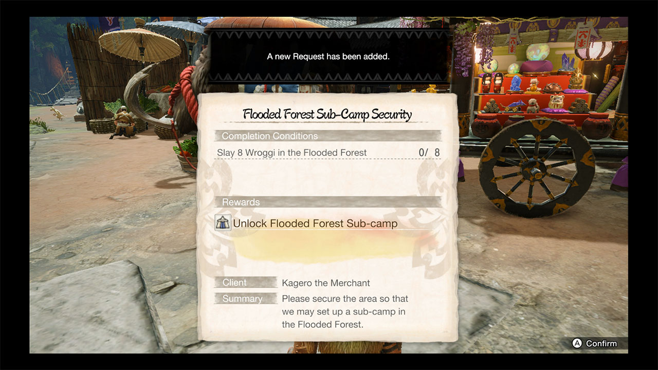Monster-Hunter-Rise-How-To-Find-All-Flooded-Forest-Sub-Camps-3