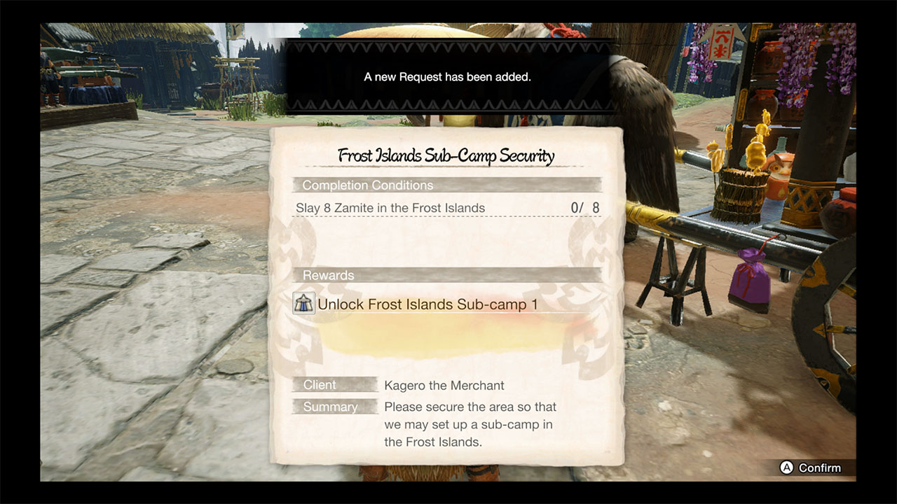 Monster-Hunter-Rise-How-To-Find-All-Frost-Islands-Sub-Camps-1