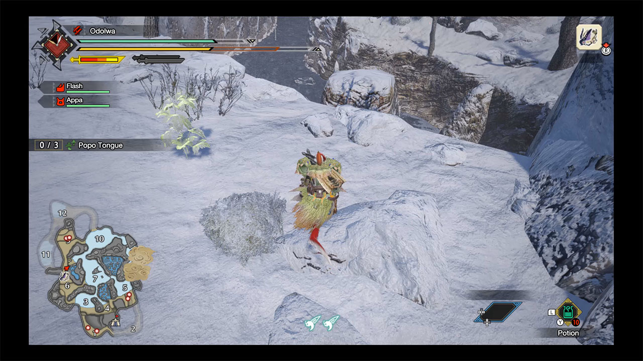 Monster-Hunter-Rise-How-To-Find-All-Frost-Islands-Sub-Camps-2
