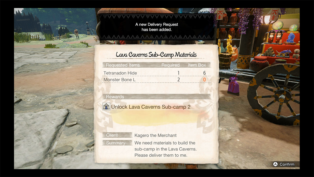 Monster-Hunter-Rise-How-To-Find-All-Lava-Caverns-Sub-Camps-5