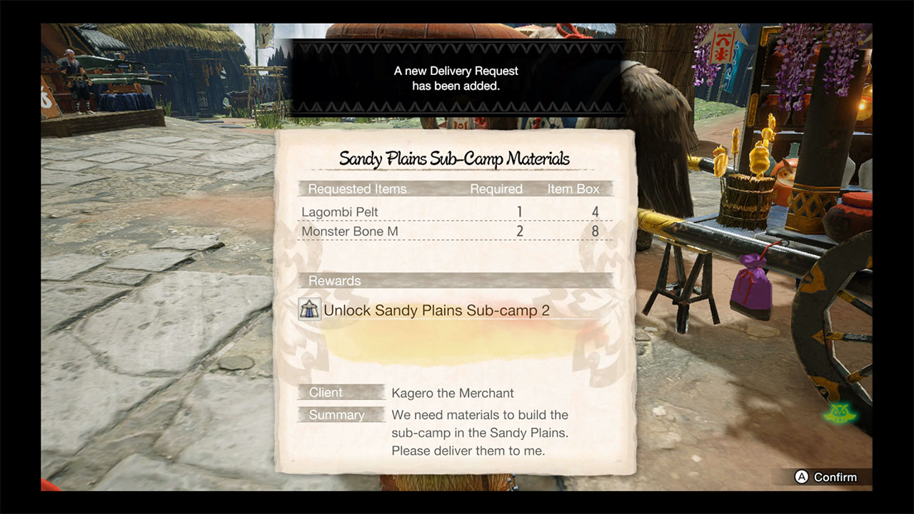 Monster-Hunter-Rise-How-To-Find-All-Sandy-Plains-Sub-Camps-3