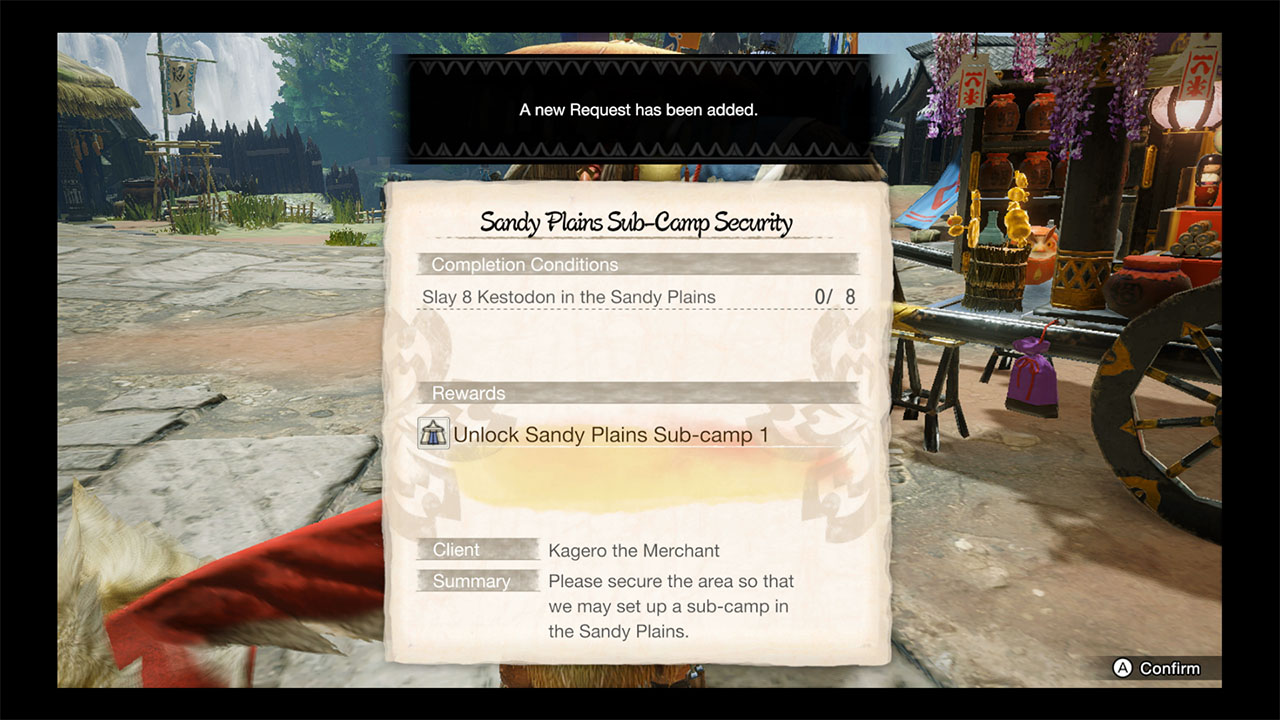 Monster-Hunter-Rise-How-To-Find-All-Sandy-Plains-Sub-Camps-6