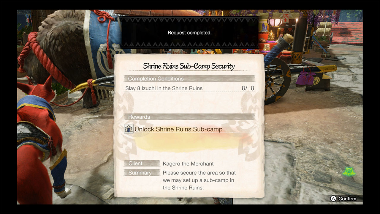 Monster-Hunter-Rise-How-To-Find-All-Shrine-Ruins-Sub-Camps-2