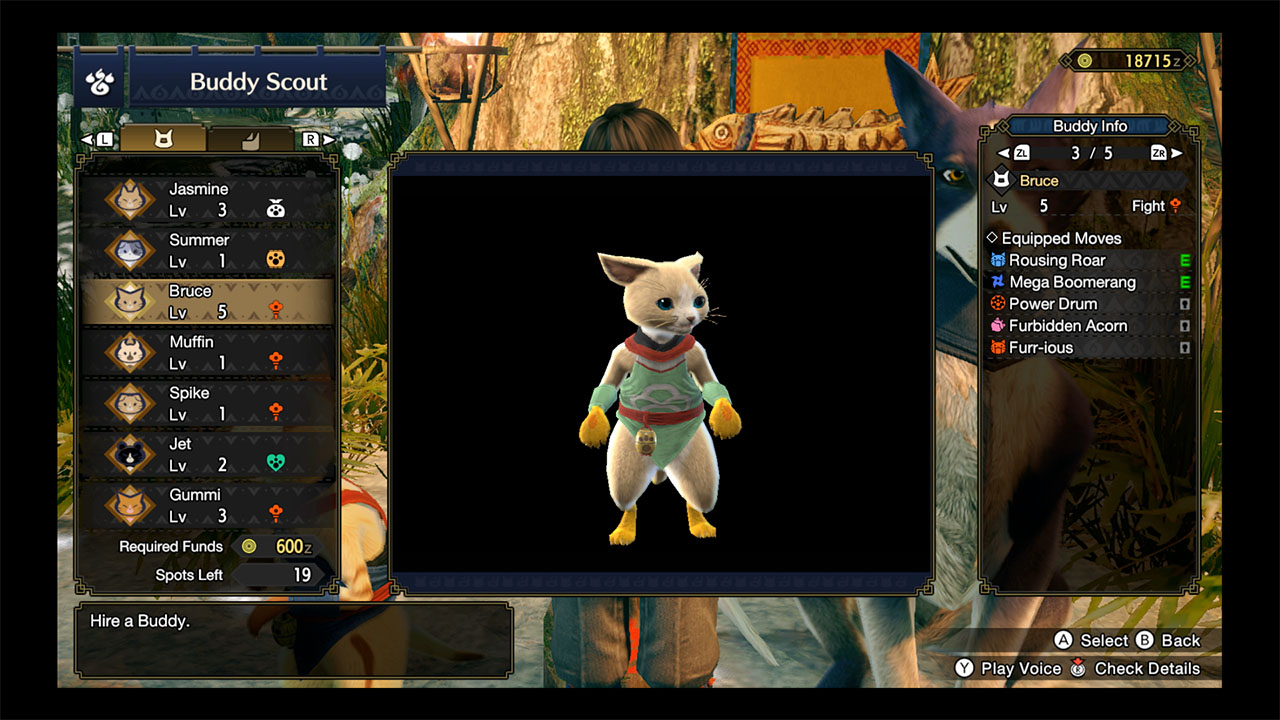 Monster-Hunter-Rise-How-To-Get-More-Buddies-2