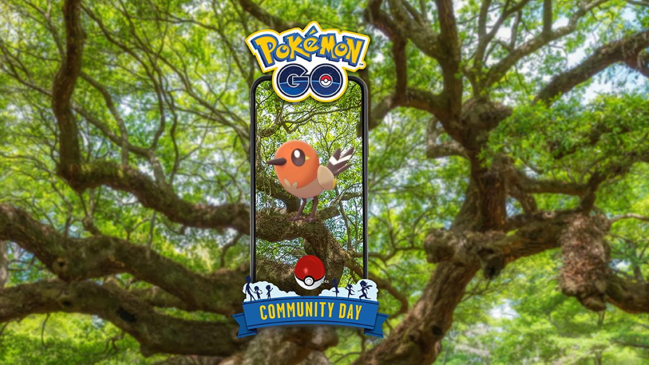 Pokemon-GO-How-to-Get-Shiny-Fletchling-on-Community-Day