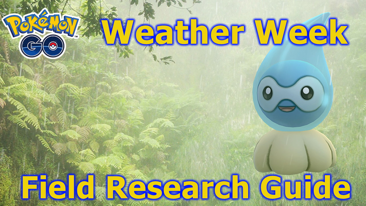 Pokemon-GO-Weather-Week-Field-Research-Guide