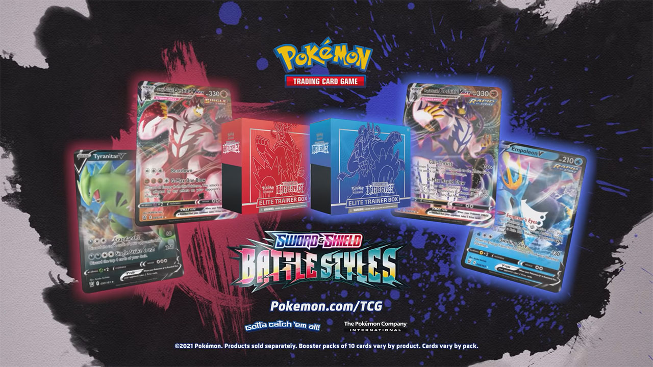 Pokemon-TCG-Battle-Styles-Expansion-Where-To-Find