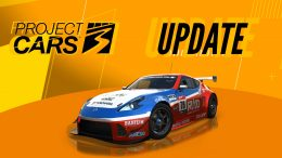 Project Cars 3 patch