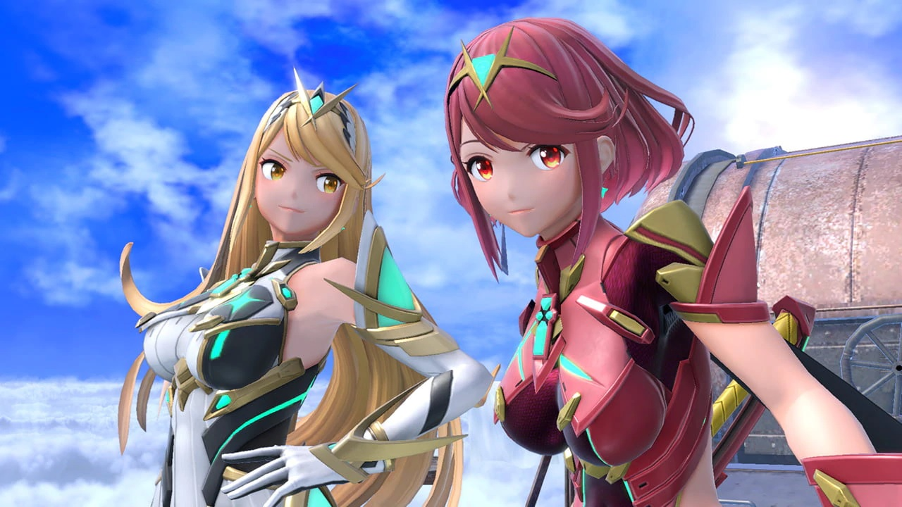 Super-Smash-Bros.-Ultimate-Presentation-Reveals-Pyra-and-Mythra-Release-Date